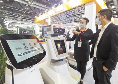 第31届北京教育装备展示会在京开幕,感兴趣的别错过!