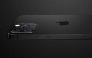 iPhone 13 Pro爆料:黑色配色将有所调整