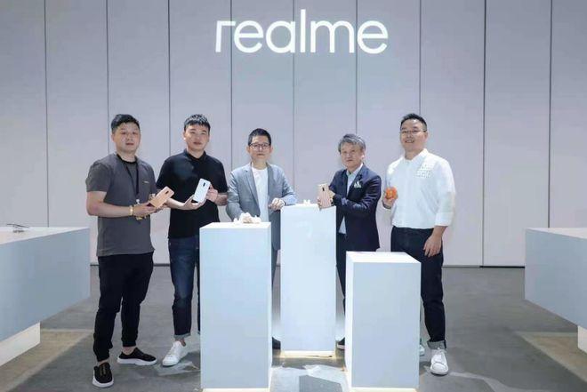 徐起預熱realme新款機型,預計為X9系列