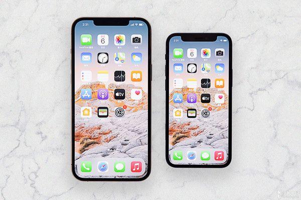 小尺寸手機沒落?蘋果或將從二季度開始停產iPhone 12mini