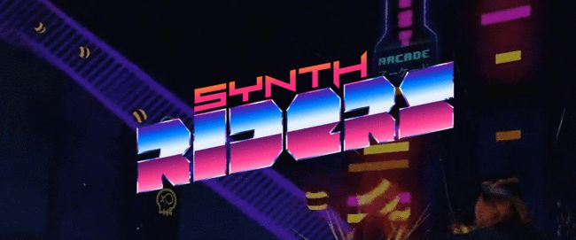 開發商宣布《Synth Riders》將登陸PS VR:7月27日發布