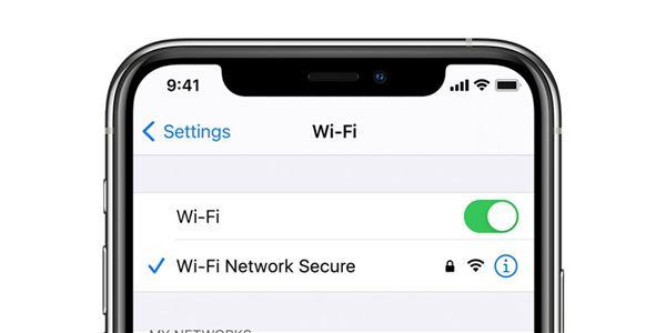 苹果发布iOS14.7第五个测试版:修复Wi-Fi特殊字符漏洞