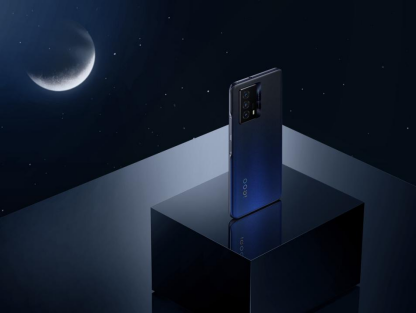游戏大厂手机黑鲨4S系列上新:全系120W极速闪充!